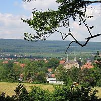 Haus am Steingarten - Ansicht_Willebadessen