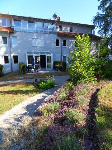 Betreutes Wohnen im Haus am Steingarten